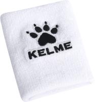 Напульсник Kelme Wrist Guard UNI / 9886212-100 (белый) -