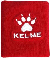 Напульсник Kelme Wrist Guard UNI / 9886212-600 (красный) -