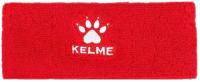 Повязка на голову Kelme Headband Uni / 9886717-600 (красный) -