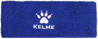 Повязка на голову Kelme Headband Uni / 9886717-400 (синий) -