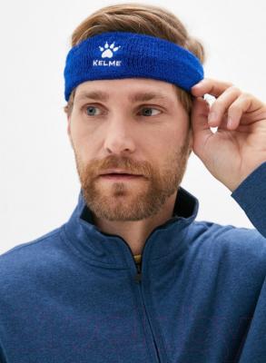 Повязка на голову Kelme Headband Uni / 9886717-400 (синий)