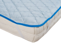 Наматрасник защитный Софтекс Medium Soft Стандарт 180x200 (бамбуковое волокно) -