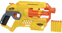 Бластер игрушечный Hasbro Альфа Страйк Хаммерсторм / E6748 -