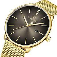 Часы наручные женские Naviforce NF3012LGB -