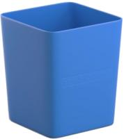 Подставка настольная Erich Krause Base / 52884 (синий) -