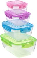 Набор контейнеров Starplast 94088 -