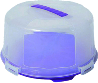 Емкость для хранения выпечки Starplast 94099 -