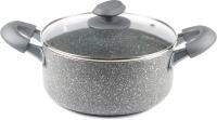 Кастрюля Banquet Granite 40051320 -