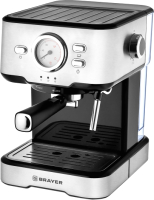 Кофеварка эспрессо Brayer BR1101 -