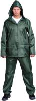 Костюм для охоты и рыбалки Woodland Рыбак нейлон / КН-01 (р.50, зеленый) -
