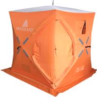 Палатка Woodland IceFish 2 (оранжевый) -