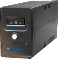 ИБП ИНЭЛТ 1.5K Schuko-Led (IN1500-AL-SCH-LED-V) -