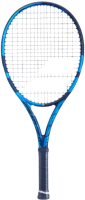 Теннисная ракетка Babolat Pure Drive Junior 26 2021 / 140418-136-0 -