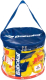 Набор теннисных мячей Babolat Red Foam / 516004 (24шт) -