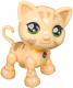 Интерактивная игрушка Bondibon Котенок Baby You / ВВ4319 -
