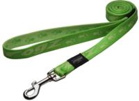 Поводок Rogz K2 Long Lime / RHLL25G -