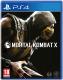Игра для игровой консоли Sony PlayStation 4 Mortal Kombat X -
