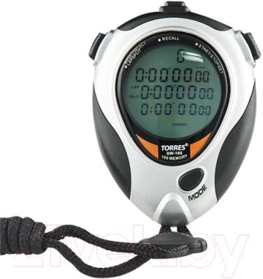 Секундомер Torres Professional Stopwatch SW-100