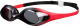 Очки для плавания ARENA Spider Jr / 92338 54 (Red/Smoke/Black) -