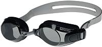 Очки для плавания ARENA Zoom X-fit 92404 55 (Black/Smoke/Clear) -