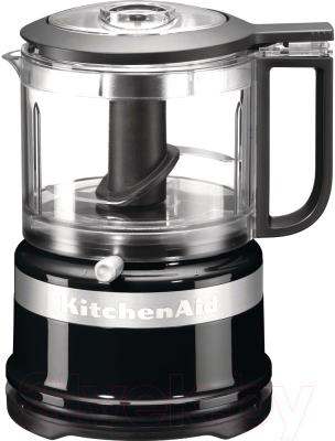 Кухонный комбайн KitchenAid 5KFC3516EOB