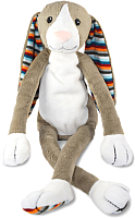 Интерактивная игрушка Zazu Кролик / ZA-BO-01 -