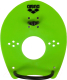 Лопатки для плавания ARENA Elite Hand Paddle 95250 65 (р-р M, acid lime/black) -