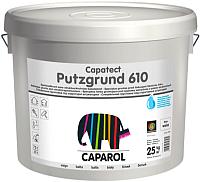 Грунтовка Caparol CT Putzgrund 610 B1 (25кг) -