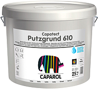 Грунтовка Caparol CT Putzgrund 610 B1 (8кг) -