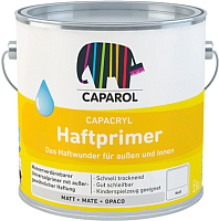 Грунтовка Caparol Capacryl Haftprimer B1 CX (9.6л) -