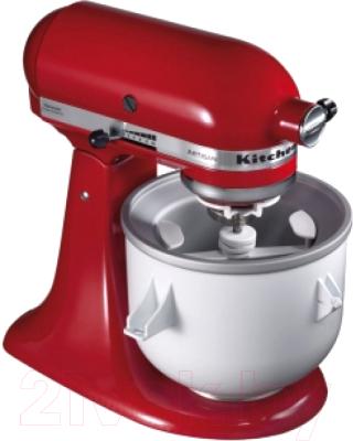 Насадка для кухонного комбайна KitchenAid 5KICA0WH