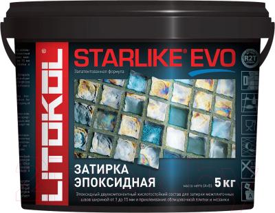 Фуга Litokol Starlike Evo S.100