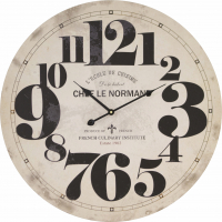Настенные часы Art-Pol 118003 -