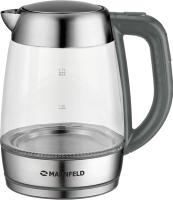 Электрочайник Maunfeld MFK-611G -