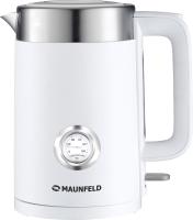 Электрочайник Maunfeld MFK-631W -