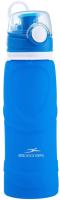 Бутылка для воды 25DEGREES Liquito /25D13-LQ13-25-38 (Blue) -