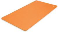 Коврик для йоги и фитнеса Eco Cover Airo Mat 1800x600x10 (оранжевый) -