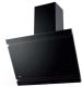 Вытяжка декоративная Akpo Kastos Glass Eco 60 WK-4 (черный) -