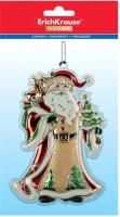 Елочная игрушка Erich Krause Decor Дед Мороз / 47672 -