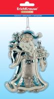 Елочная игрушка Erich Krause Decor Дед Мороз ледяной / 47675 -