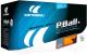 Мячи для настольного тенниса Cornilleau P-Ball Abs Evolution / 321655 (72шт, оранжевый) -