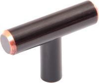 Ручка для мебели Boyard RC200BAC.5 -