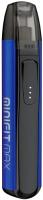 Стартовый комплект Justfog Minifit Max 650mAh (синий) -