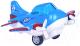 Самолет игрушечный Huada 1585115-JH333-16 -