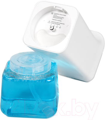 Дозатор жидкого мыла Evolution Foam Clean FR-1