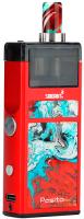 Стартовый комплект Smoant Pasito Pod 1100mAh (красный) -