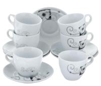 Набор для чая/кофе Bekker BK-6815 -