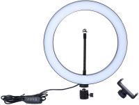 Селфи-лампа Nova M26P / 36 838 (черный) -