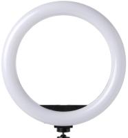 Селфи-лампа Nova M30 / 39 012 (черный) -