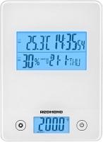 Кухонные весы Redmond RS-759 (белый) -